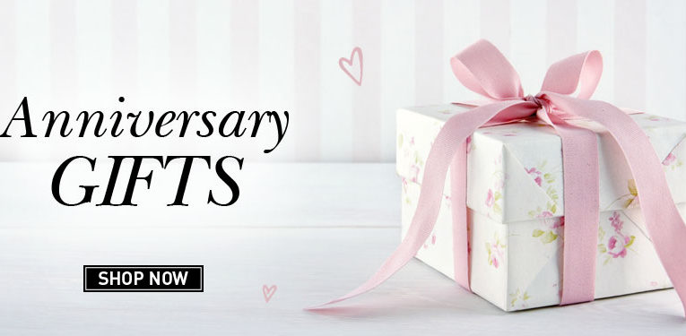Online Anniversary Gifts